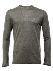 Neil Barrett Crew Neck Sweatshirt Grey