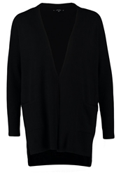 Comma Cardigan Schwarz Black