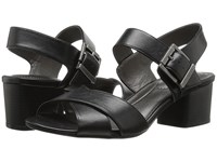 Lifestride Rache Black Women's Sandals
