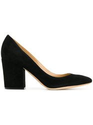 Sergio Rossi Virginia Pumps Black