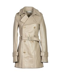 Haal Coats Light Brown
