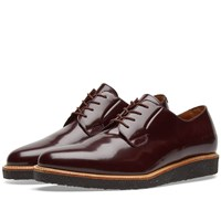Common Projects Derby Shine Burgundy