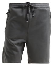 Suit Flame Shorts Grey
