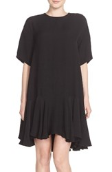 French Connection Women's Drop Waist Knit Dress