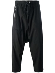 Lost And Found Ria Dunn Harem Pants Black