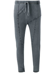 Lost And Found Ria Dunn Slim Fit Sweatpants Grey