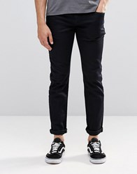 Pepe Jeans Hatch Slim D97 Gymdico Black Wash Gymdigo Blue