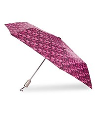 Totes Neverwet Sunguard Umbrella Pink