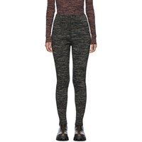 M Missoni Grey Marled Leggings