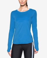 Under Armour Fly By Long Sleeve Training Top Water