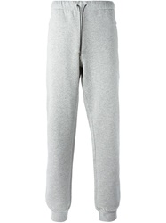 Versace Medusa Track Trousers Grey