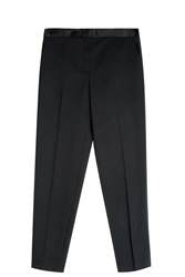 The Row Locu Canvas Trousers
