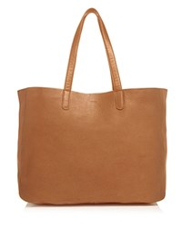Baggu Oversized East West Tote Saddle