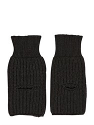 Cheap Monday Fingerless Knit Gloves