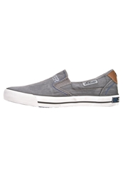 S.Oliver Slipons Grey