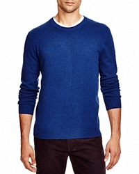 The Men's Store At Bloomingdale's Crewneck Cashmere Sweater