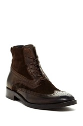 Rogue Carpotas Boot Brown