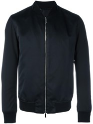 Hugo Boss Classic Bomber Jacket Black