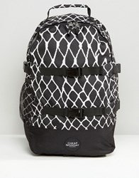 Cheap Monday Buckle Detail Backpack Black