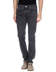 9.2 By Carlo Chionna Jeans Dark Brown