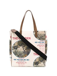 Golden Goose North South California Tote Bag 60