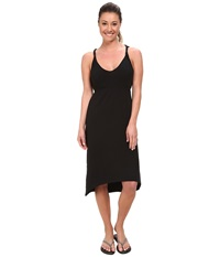 Kavu Ravenna Dress Black Women's Dress