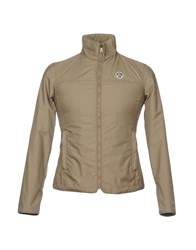 North Sails Jackets Khaki