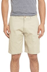 Tommy Bahama Men's Big And Tall 'Bedford And Sons' Shorts Khaki Sand