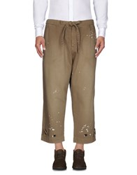 Paura Trousers Casual Trousers