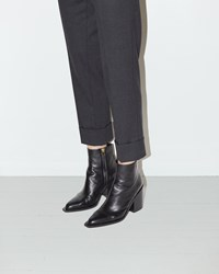 Marni Ankle Boot Black