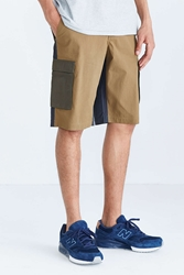 Columbia Mock Hill Short Taupe