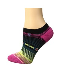 Stance Low Tide Lime Women's Crew Cut Socks Shoes Green