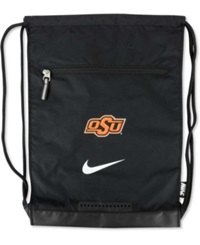 Nike Oklahoma State Cowboys Training Gym Bag Team Color