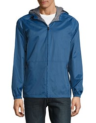 Weatherproof Packable Quick Dry Jacket Seabreeze