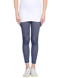 5Preview Trousers Leggings Women Slate Blue