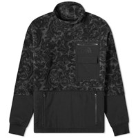 The North Face 94 Rage Classic Pullover Fleece Grey
