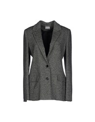 Noshua Suits And Jackets Blazers Women Black