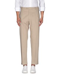 Drykorn Trousers Casual Trousers Men Beige