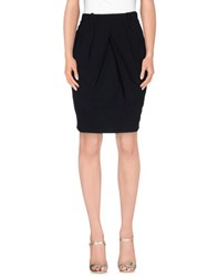 Elisabetta Franchi For Celyn B. Skirts Knee Length Skirts Women Black