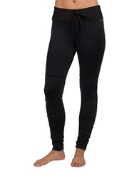 Jockey Studio Ankle Leggings Deep Black