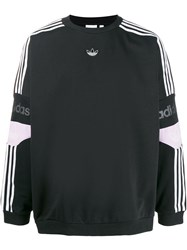Adidas Ts Trefoil Relaxed Fit Sweatshirt 60