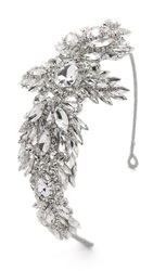 Jenny Packham Gazelle Iv Crystal Headband