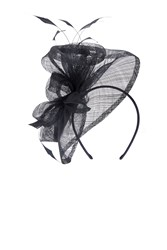Coast Layla Fascinator Blue