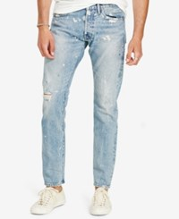 Denim And Supply Ralph Lauren Men's Prospect Slim Jeans Lincoln