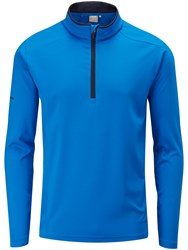 Ping Men's Truman Midlayer Blue