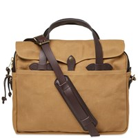 Filson Original Briefcase Brown
