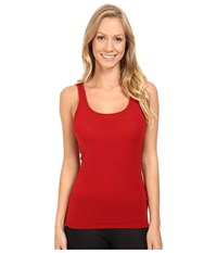 Icebreaker Siren Tank Top Oxblood Oxblood Women's Sleeveless