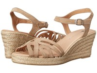 Eric Michael Marilyn Natural Women's Shoes Beige