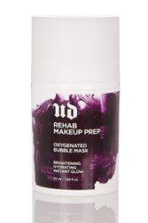 Urban Decay Meltdown Oxygenated Bubble Mask 50Ml No Color