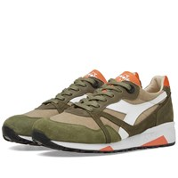 Diadora N9000 H C Sw Made In Italy Green